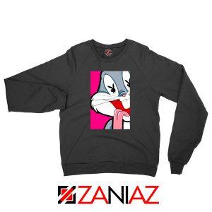 Bugs Bunny Playboy Love Sweatshirt