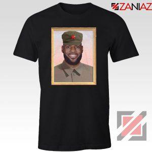 China King Lebron James Best Tshirt