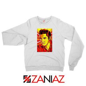 Elvis Presley Best Rock n Roll Sweatshirt