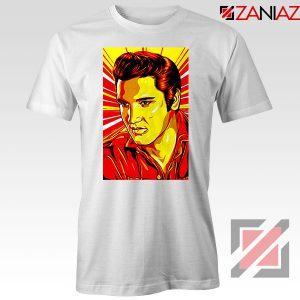 Elvis Presley Nice Rock n Roll Tshirt