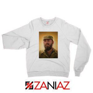 Fidel Castro Politician Best Sweatshirt