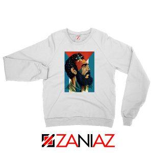Fidel Castro Revolutionalist Nice Sweatshirt