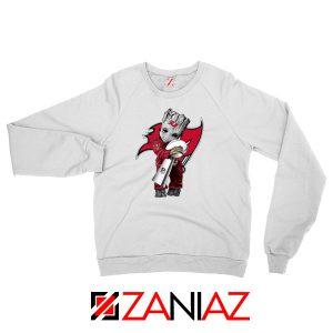 Groot Tampa Bay Buccaneers Sweatshirt