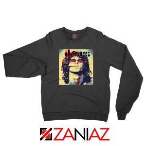 Jim Morrison American Poet Best Sweatshirt