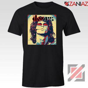 Jim Morrison American Poet Tshirt