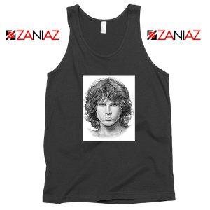 Jim Morrison Band The Doors Best Tank Top