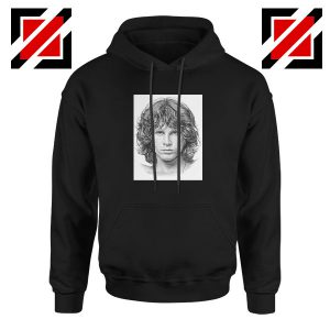 Jim Morrison Band The Doors New Hoodie