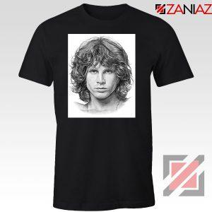 Jim Morrison Band The Doors Nice Tshirt