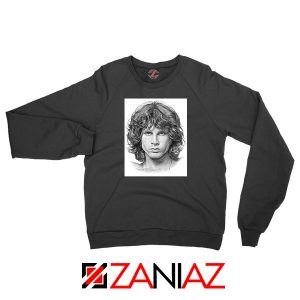 Jim Morrison Band The Doors Sweatshirt