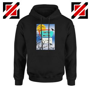 Motel Bates TV Series Cheap Hoodie