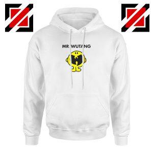 Mr Wutang American Hip Hop Hoodie