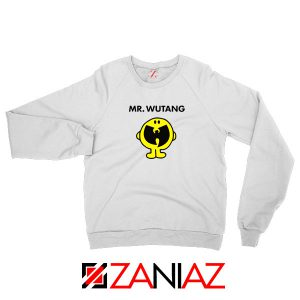 Mr Wutang American Hip Hop Sweatshirt