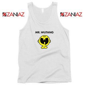 Mr Wutang American Hip Hop Tank Top