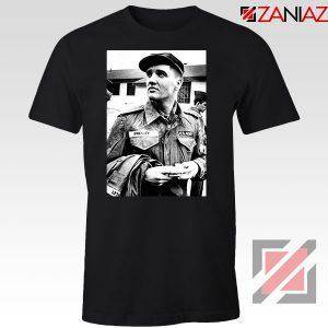 New Elvis Presley US Army Design Tshirt