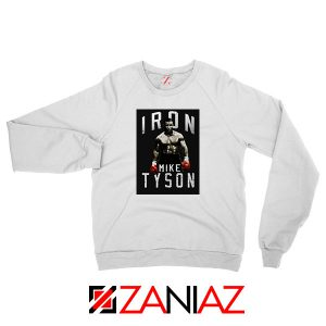 Nice Iron Mike Boxer MMA Best Sweatshirt