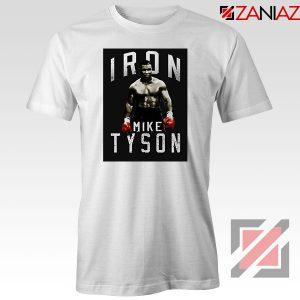 Nice Iron Mike Boxer MMA New Tshirt