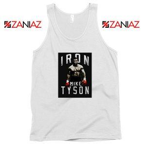 Nice Iron Mike Boxer MMA Tank Top