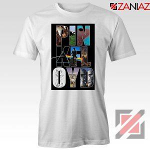 Pink Floyd Rock Fashion Tshirt