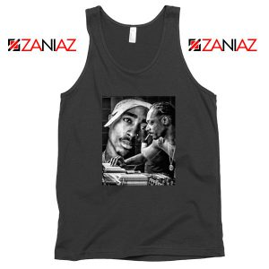 2PAC Snoop Doggy Rap Tank Top