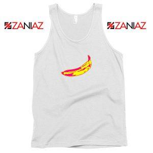 Andy Warhol Banana Art Tank Top