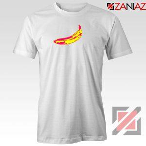 Andy Warhol Banana Art Tshirt