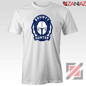 Bounty Hunter Star Wars Video Game Tshirt