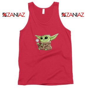 Buy The Child Cute Disney Red Tank Top