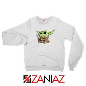 Buy The Child Cute Disney White Sweatshirt