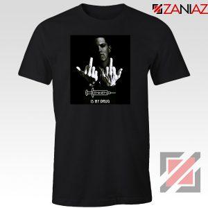 Eminem Hip Hop Rap Music Tshirt
