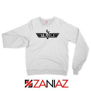Falcon Icon Graphic Sweatshirt