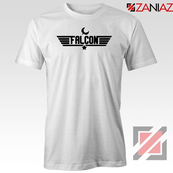 Falcon Icon Graphic Tshirt