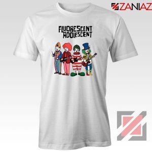 Fluorescent Adolescent Indie Band 21 Tshirt