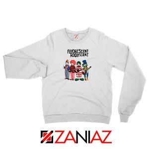 Fluorescent Adolescent Song 21 Sweatshirt