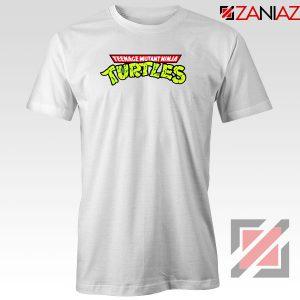 New Ninja Turtles Logo Tshirt