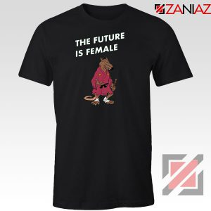 The Future Is Female CBB Podcast Tshirt