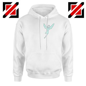 The Wasp Avengers Characters Hoodie