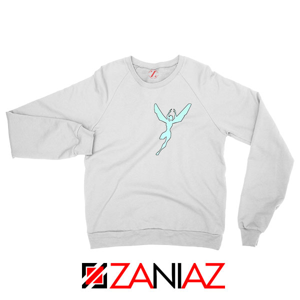 The Wasp Avengers Characters Sweatshirt