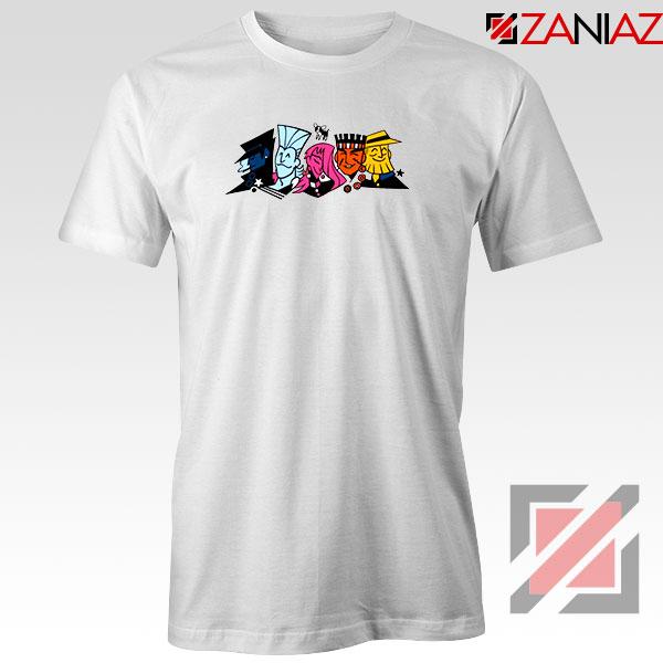 Them Boys Jojos Bizarre Tshirt