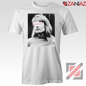 Twin Peaks Film Laura Palmer White Tshirt