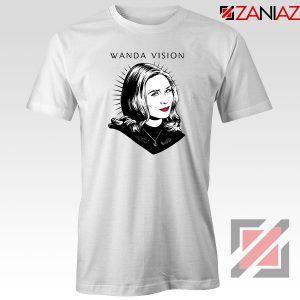 WandaVision Superhero Pop Art Tshirt