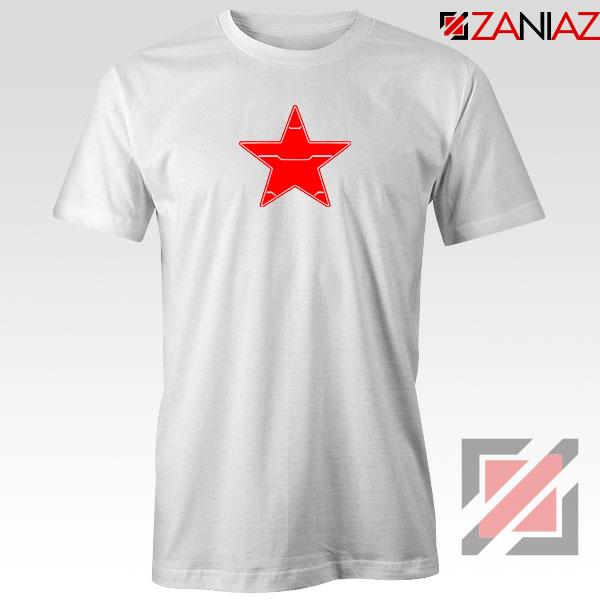Winter Soldier Icon Tshirt