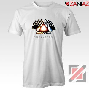 Daft Punk Electronic Music Duo Tshirt