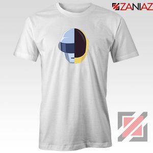 Daft Punk Music Helmet Tshirt