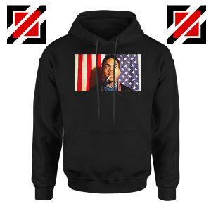Acid Rap Mixtape American Flag Hoodie