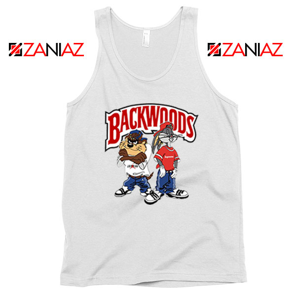 Backwoods Looney Tunes Cheap Tank Top