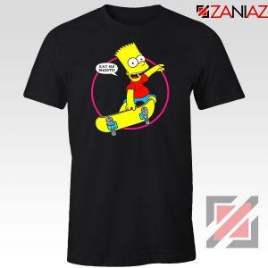 Bart Simpson Sitcom Eat My Shorts Tshirt