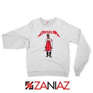 Benny The Butcher Griselda Music Sweatshirt