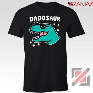 Best Dad Dinosaur Gift Tee