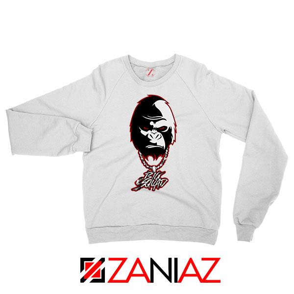 Big Squad Sada Baby Design Sweatshirt