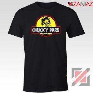 Buy Chucky Park Halloween Tshirt